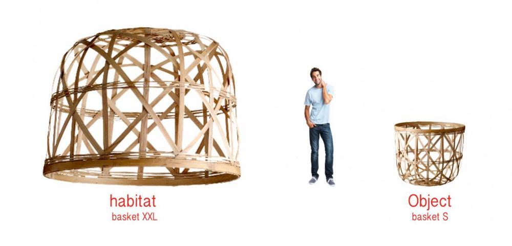 XXL Concept